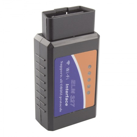 ELM327 obd2 wifi adapter til iphone